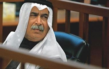 خبر عاجل / وفاة سلطان هاشم وزير الدفاع الأسبق       17205